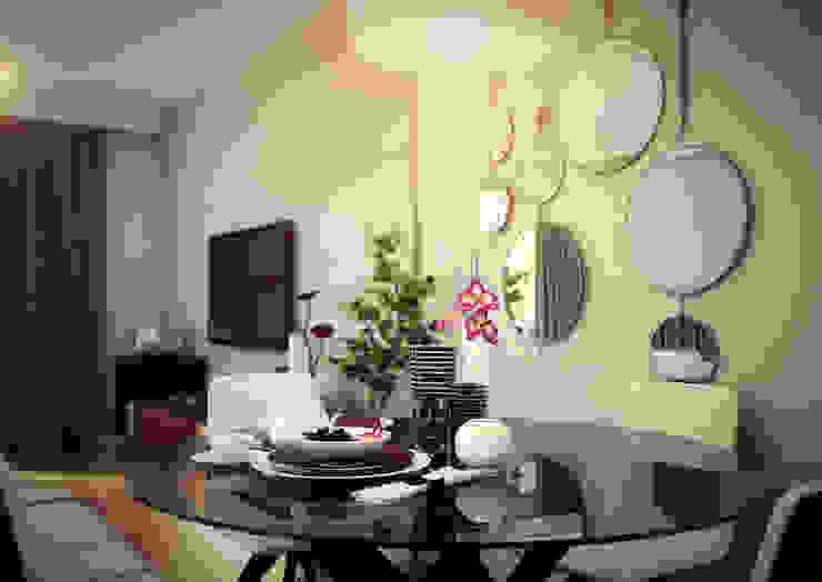 Erhan 3D Works – Salon: modern tarz , Modern