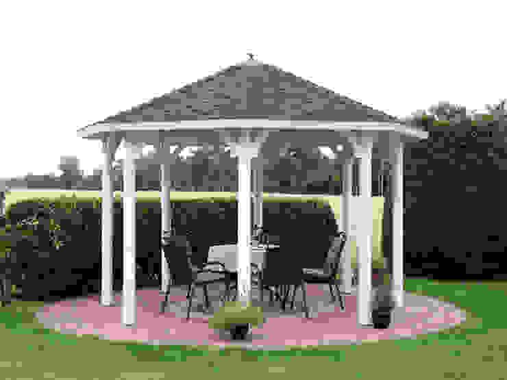 Jardin classique par Gartenhaus2000 GmbH Classique