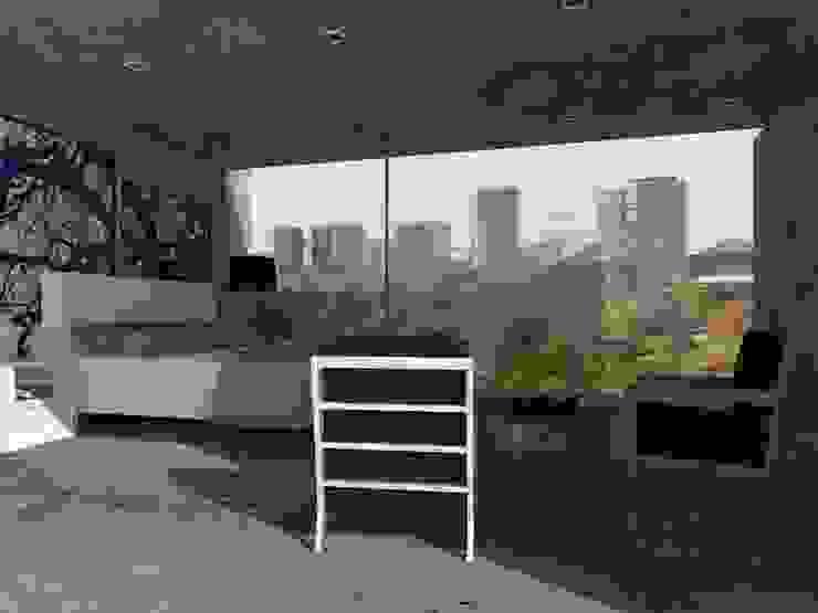 Projectos y Espacios Dormitorios modernos de Detalle Cúbico Moderno