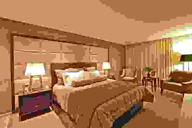 Kerim Çarmıklı İç Mimarlık Modern Bedroom