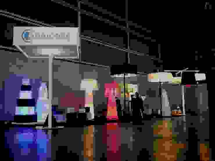 Apresentação Projectos por Candicova Indústria de Candeeiros e Abat-jours Lda.