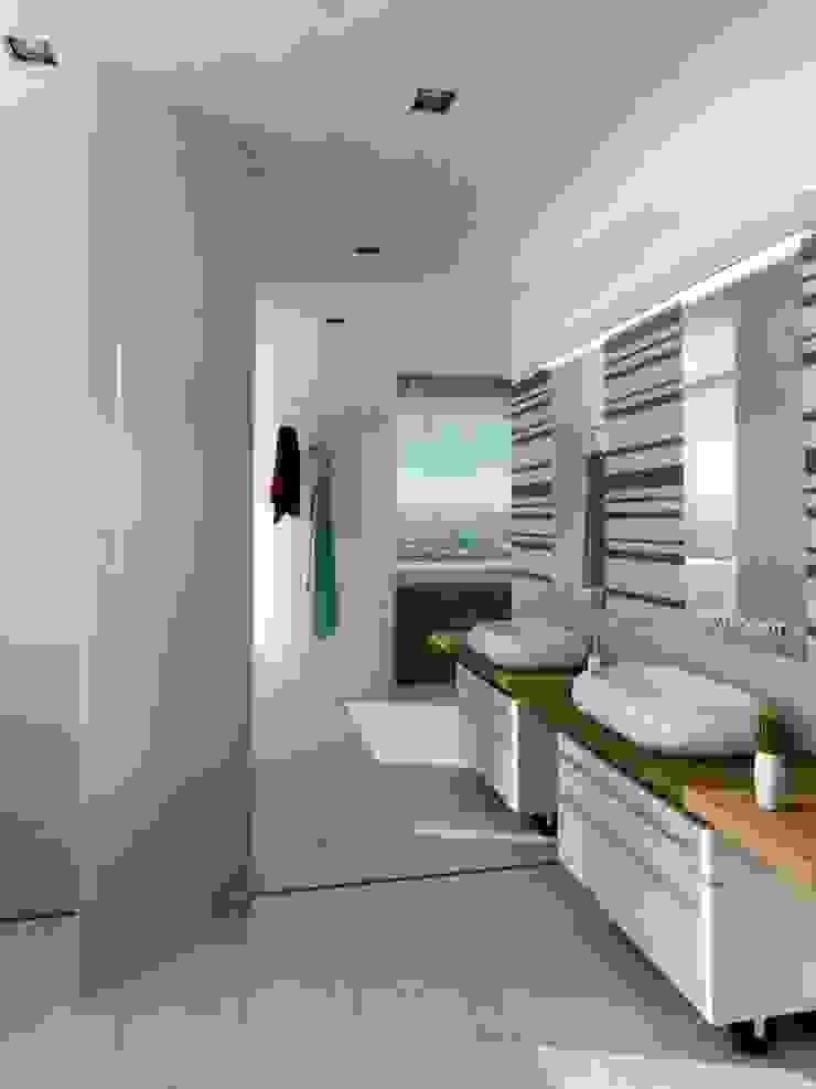 PININFARINA Baños modernos de minimum arquitectura Moderno