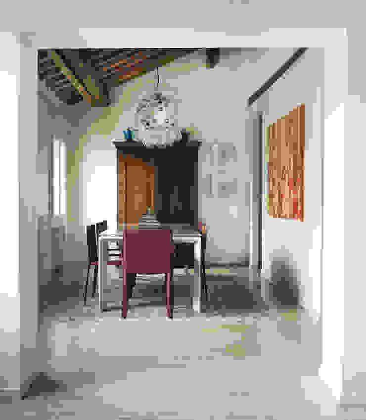 cristina mecatti interior design Modern dining room