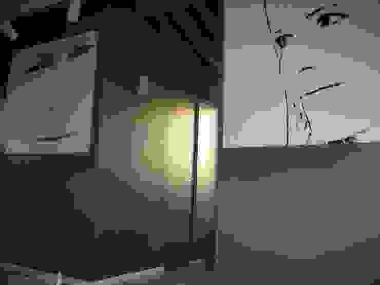 cristina mecatti interior design Modern dressing room