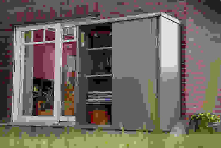 Garage/schuur door Gartenhaus2000 GmbH,