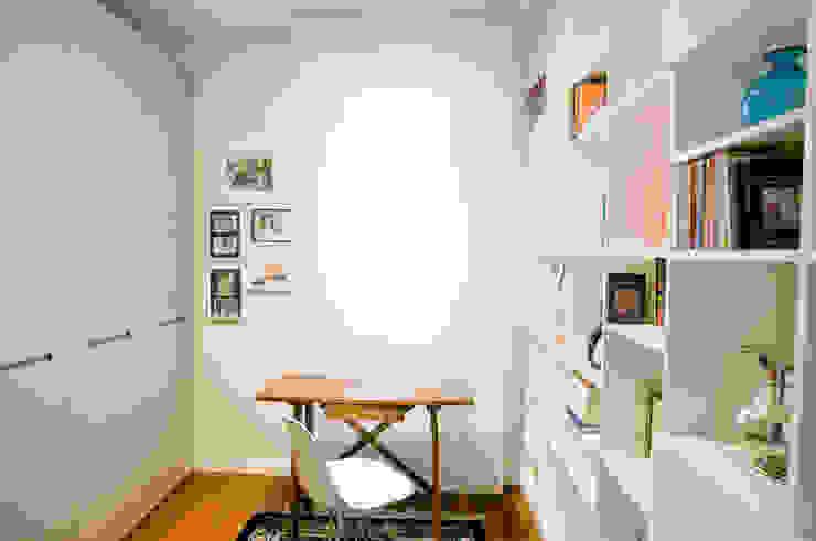 MARTA'S cristina mecatti interior design Studio in stile classico