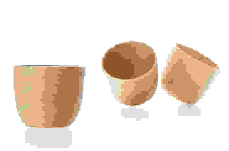 木地カップ の YAMAUCHI DESIGN PLUS