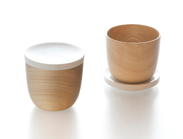 現代  by YAMAUCHI DESIGN PLUS, 現代風 木頭 Wood effect