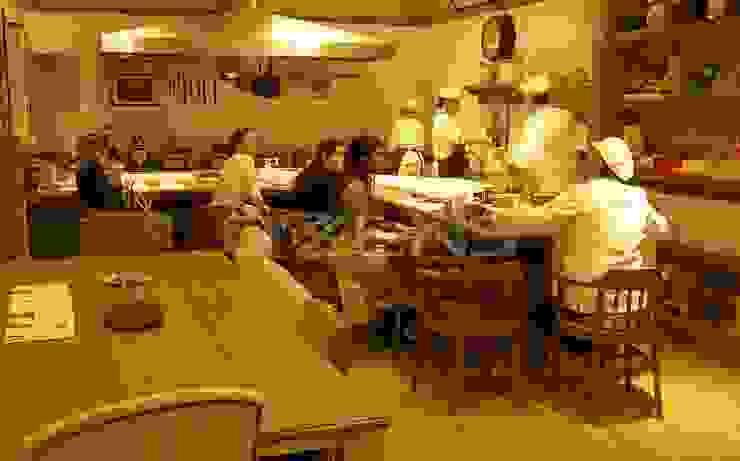 QZENS MOBİLYA – Big Chefs Home Store: modern tarz , Modern