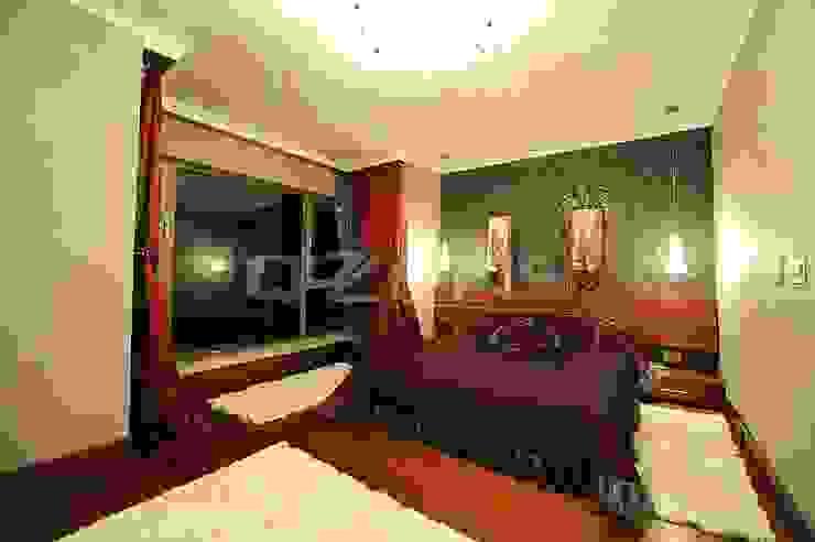 Park Yıldız Konutları Modern Yatak Odası QZENS MOBİLYA Modern