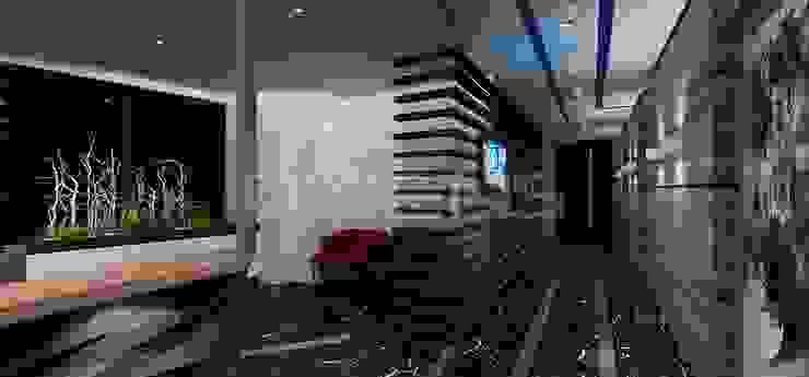 TUGİAD İstanbul Merkez Ofisi QZENS MOBİLYA