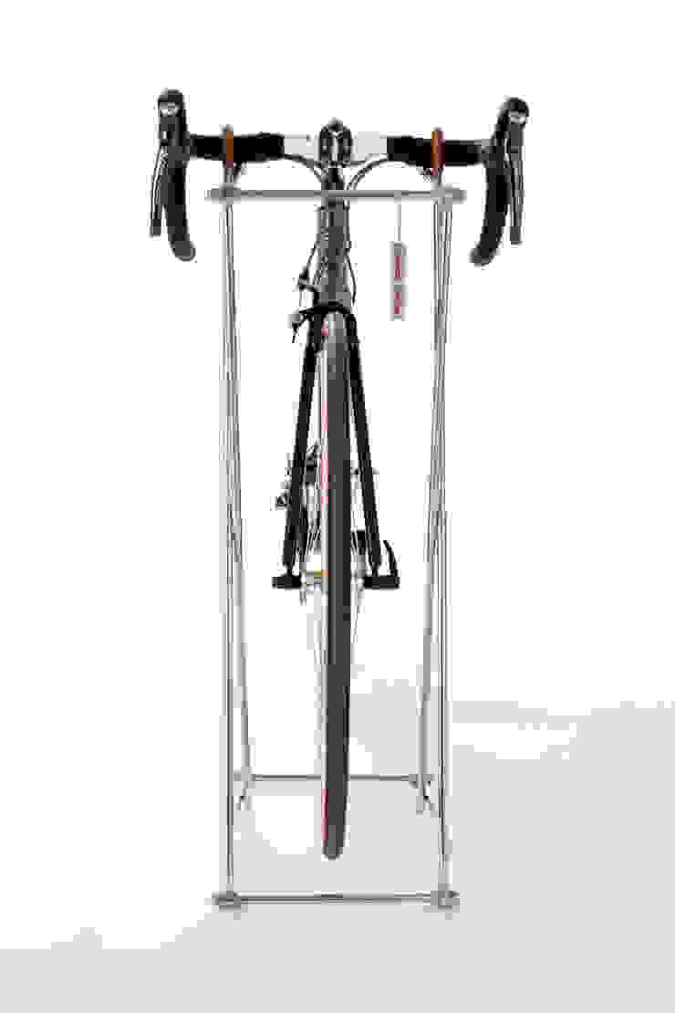 modoru-stand PON (前面図): modoru kikakuが手掛けた折衷的なです。,オリジナル 金属