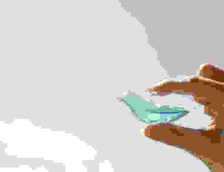 アオイトリ: RINVERREが手掛けたスカンジナビアです。,北欧 ガラス