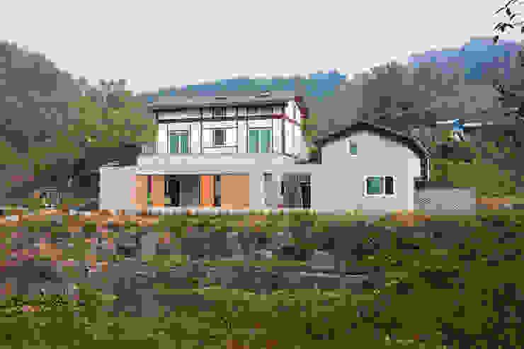 위무위 건축사사무소 日本家屋・アジアの家
