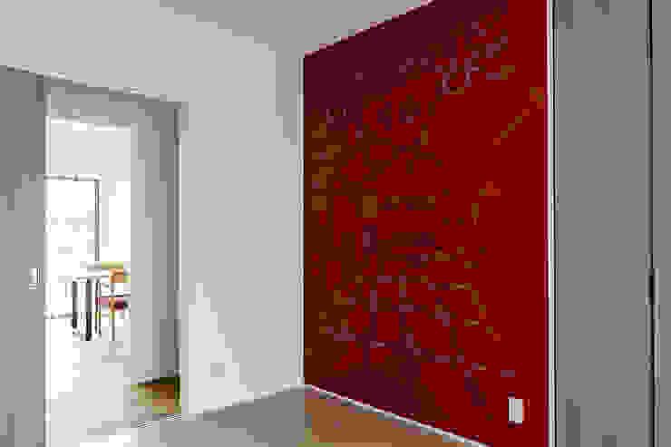 N邸新築 北欧デザインの 子供部屋 の 株式会社 鳴尾工務店 北欧