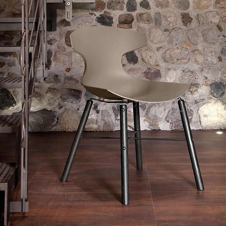 TAHANEA Living roomStools & chairs