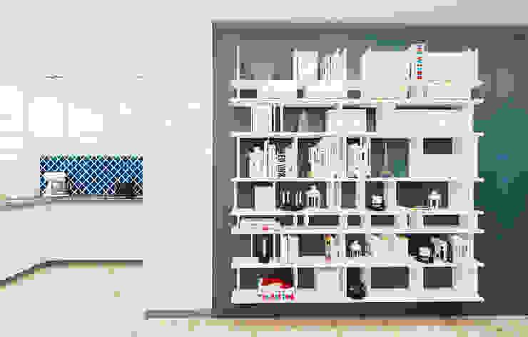Modern kitchen by Ale design Grzegorz Grzywacz Modern