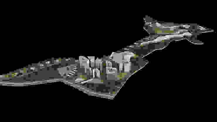 Oleh Aijaz Hakim Architect [AHA]