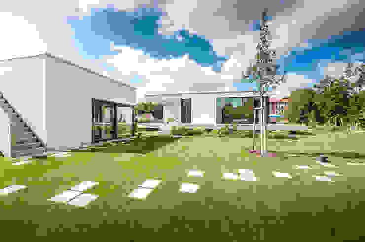 Дома в стиле модерн от Sehw Architektur Модерн