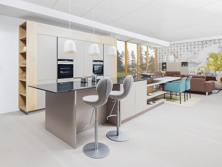 Kitchen by Böhm-Mitsch GmbH