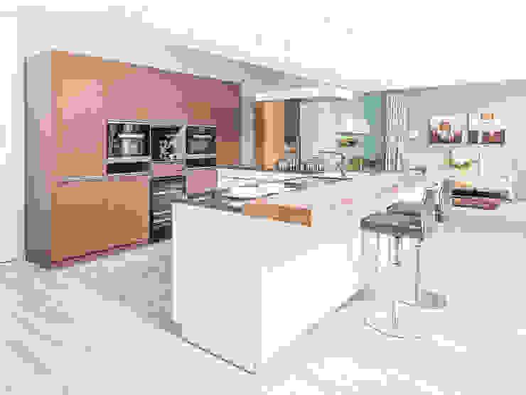 Küchen Moderne Küchen von Böhm-Mitsch GmbH Modern