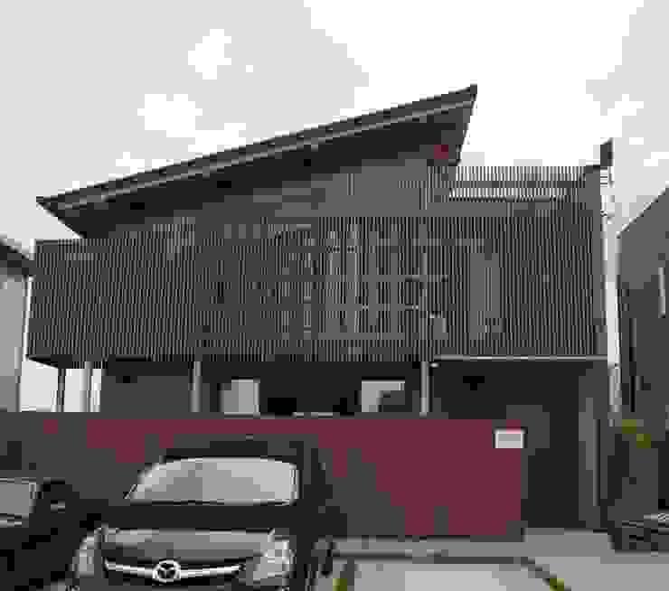 ファサード(facade) の SHINOMARU 一級建築士事務所