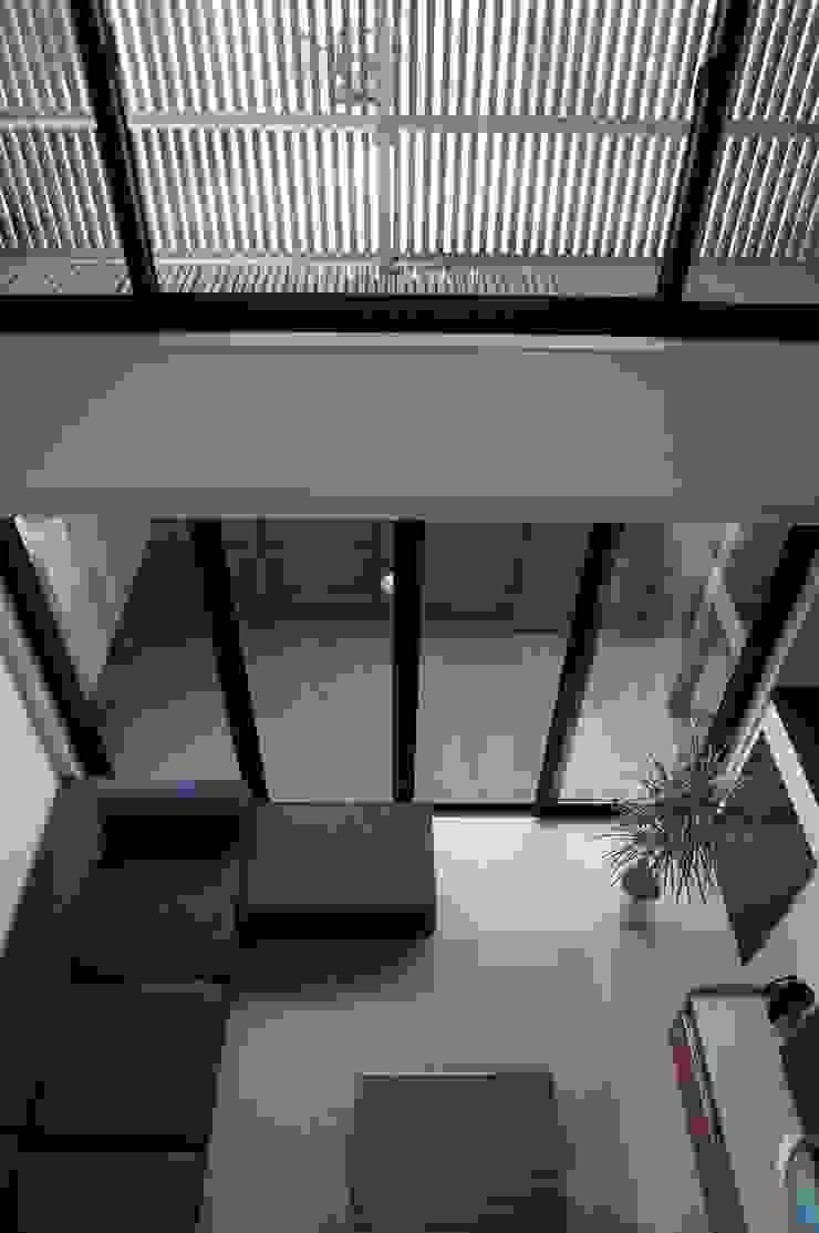 リビング(living) の SHINOMARU 一級建築士事務所