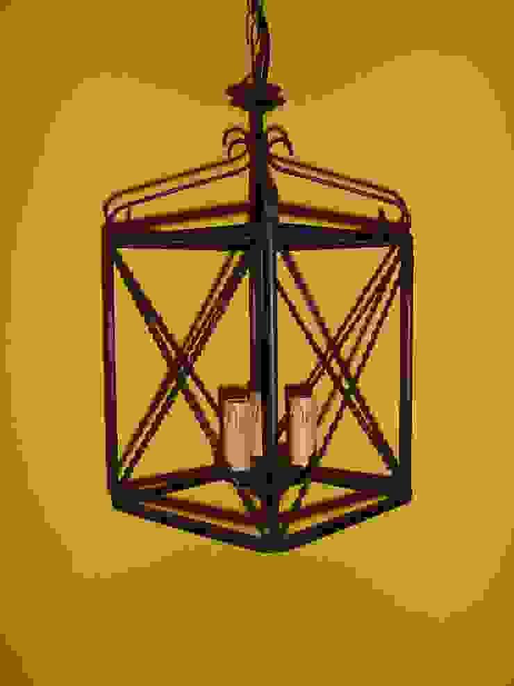 Lanternas Rusticas de Candicova Indústria de Candeeiros e Abat-jours Lda.