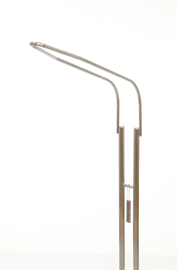 modoru-stand  LUSSO: modoru kikakuが手掛けた折衷的なです。,オリジナル 金属