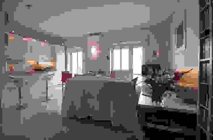 SALONE DOPO di Flavia Case Felici