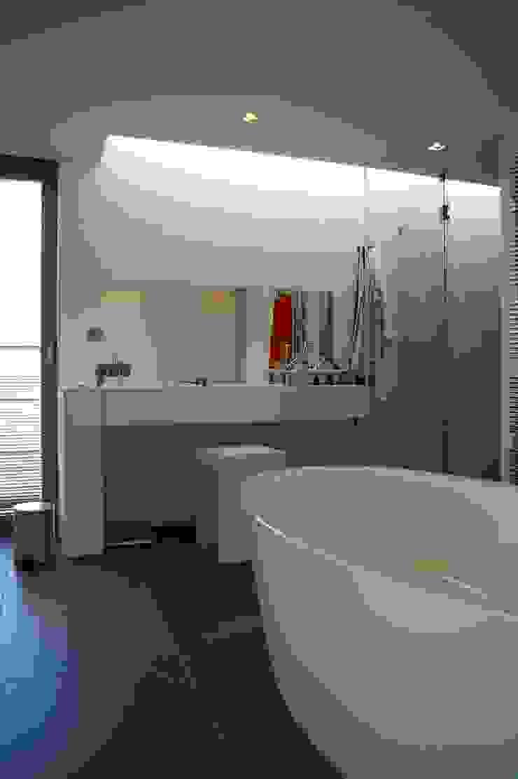 ARTERRA 浴室 石器 White