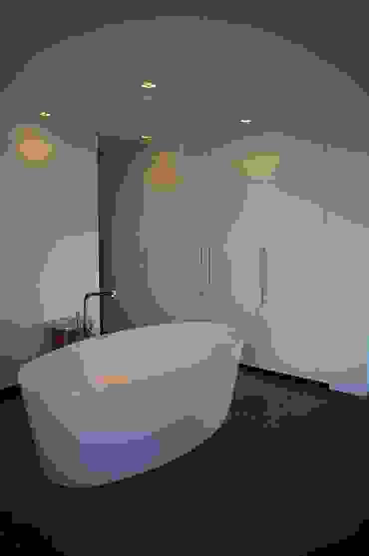 ARTERRA 浴室 刨花板 White