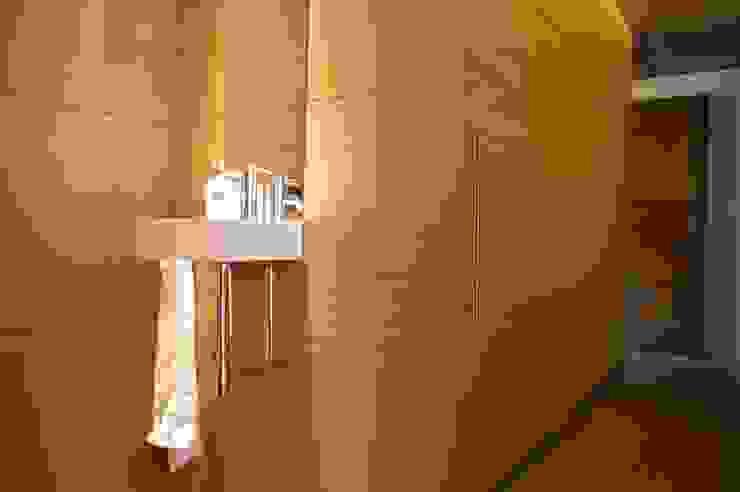 ARTERRA 走廊 & 玄關 木頭 Wood effect