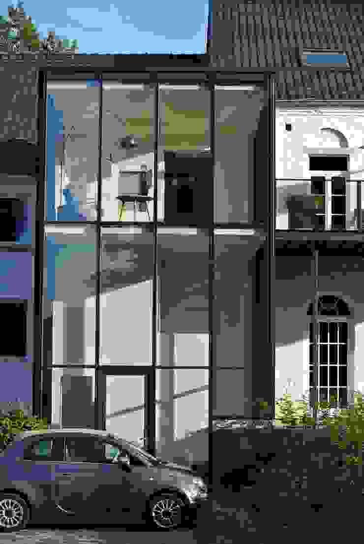ARTERRA 房子 玻璃 Transparent