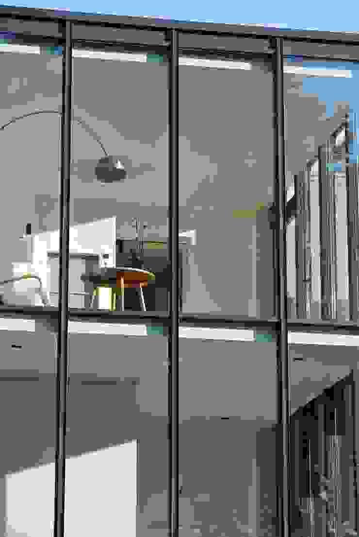 ARTERRA 溫室 玻璃 Transparent