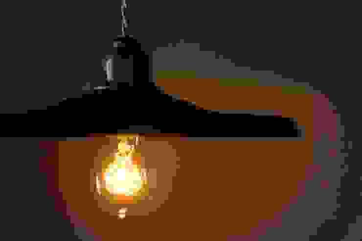 "kuri 12"" lampshade: recordが手掛けた折衷的なです。,オリジナル"