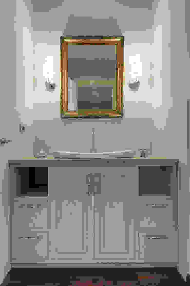 Melissa Giacchi Architetto d'Interni Classic style bathroom