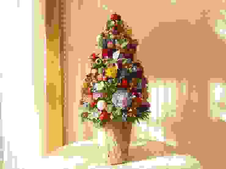 お花畑ツリー: Fioraが手掛けた折衷的なです。,オリジナル