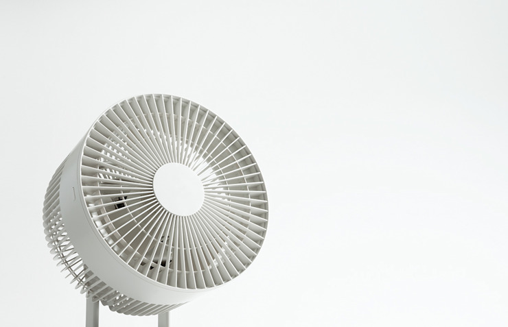 Circulator - MUJI: miyake designが手掛けた工業用です。,インダストリアル