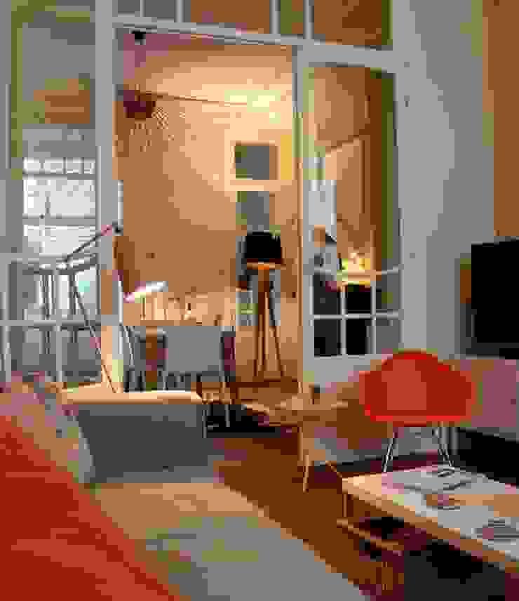 Céline Masson Modern Living Room
