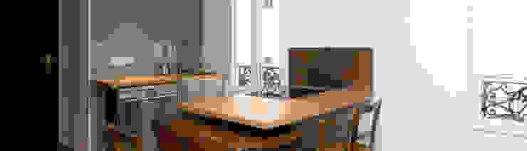 Céline Masson Modern Dining Room