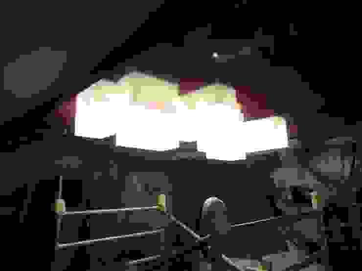 ufficio artesa srl Negozi & Locali Commerciali PVC Rosso
