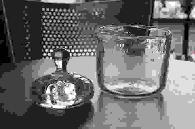 浅漬け鉢: 田井将博 グラスタイムが手掛けた現代のです。,モダン