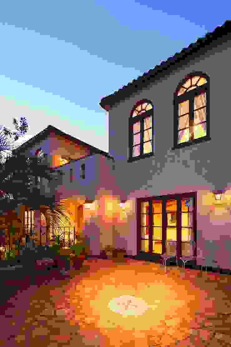 SI house | SANKAIDO 地中海風 家 の SANKAIDO | 株式会社 参會堂 地中海