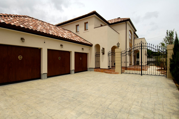 KA house | SANKAIDO 地中海風 家 の SANKAIDO | 株式会社 参會堂 地中海