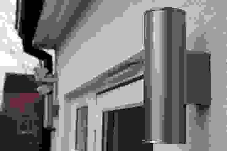 Single Storey Extension Butler Road Harrow Dinding & Lantai Gaya Klasik Oleh London Building Renovation Klasik