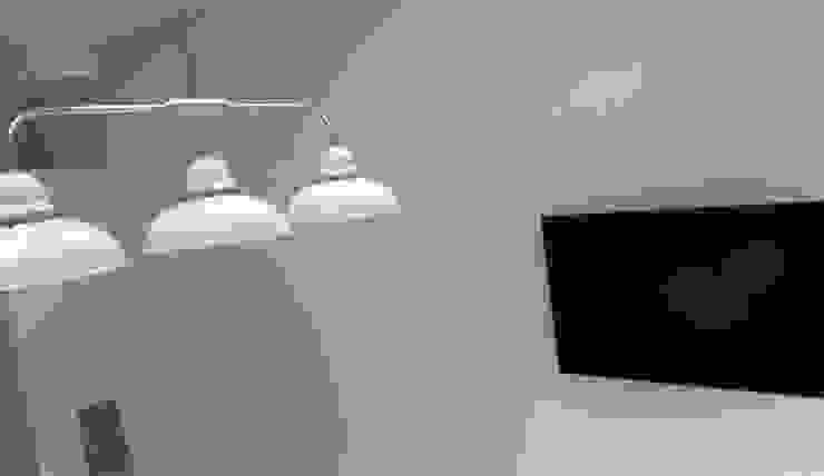 Single Storey Extension Butler Road Harrow London Building Renovation Living room