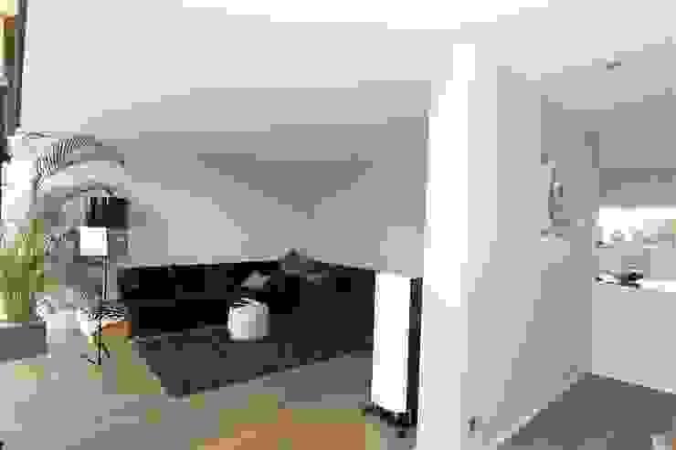 Architekturbüro Ketterer Modern living room
