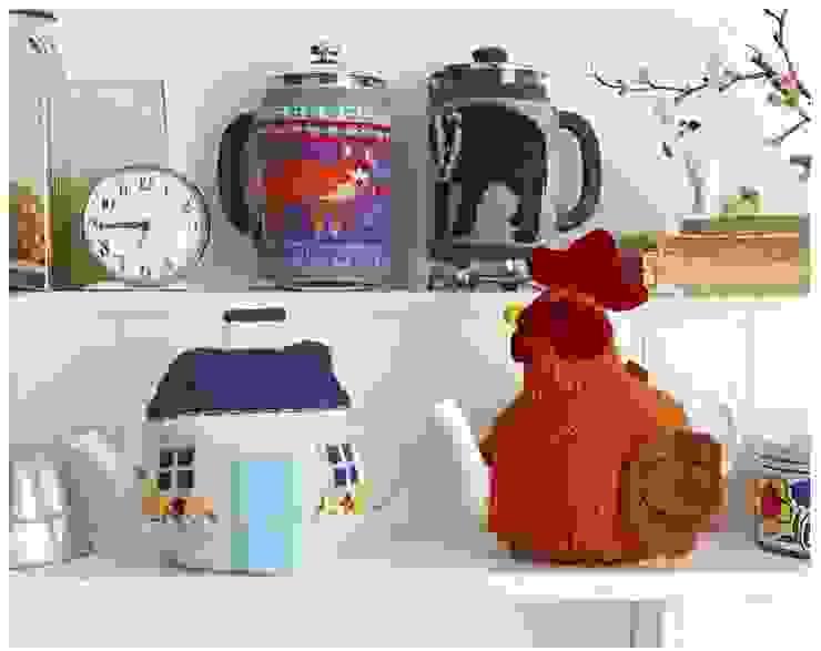 울스터위버스 廚房配件與布織品