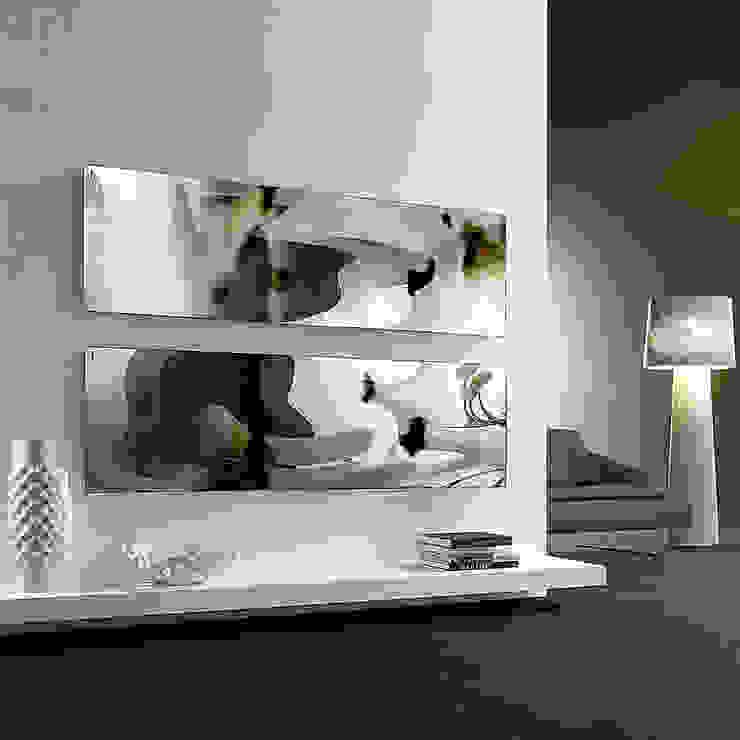 Dekorowanie z odrobiną designu Made in Italy. od Viadurini.pl Nowoczesny